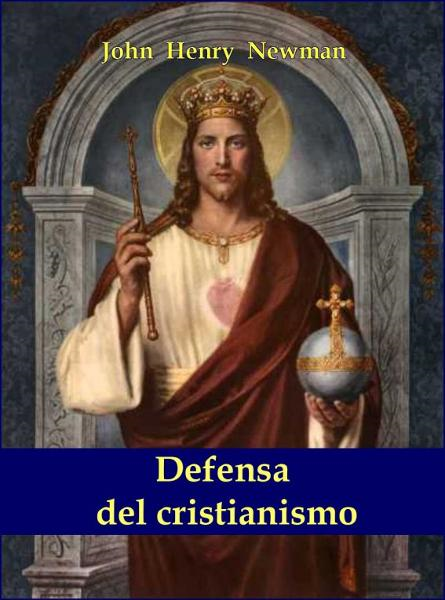 Defensa del cristianismo