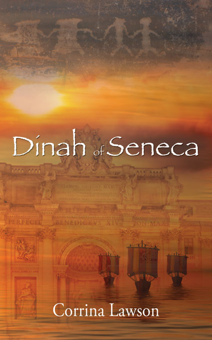 Dinah of Seneca