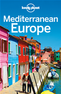 Lonely Planet Mediterranean Europe: