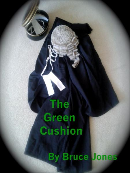 The Green Cushion