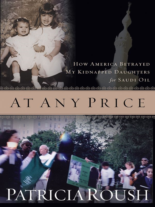 At Any Price By: Patricia Roush