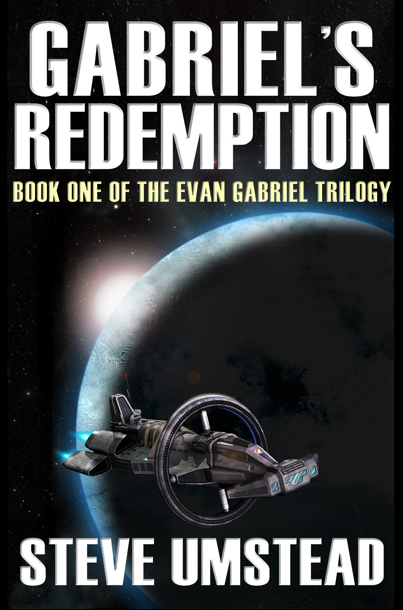 Gabriel's Redemption By: Steve Umstead