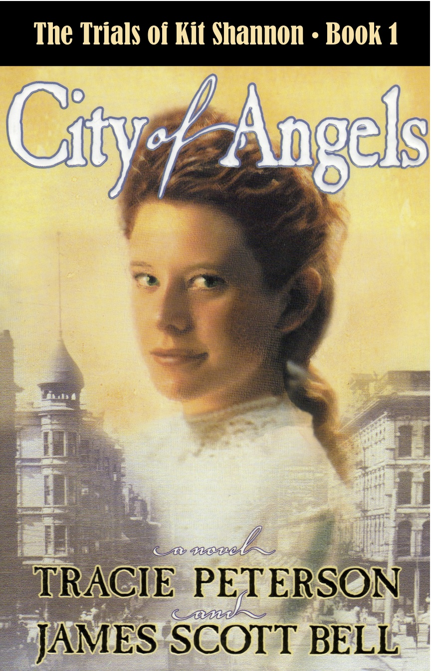 City of Angels By: James Scott Bell