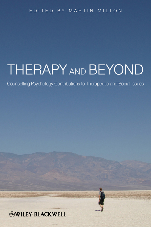 Therapy and Beyond By: