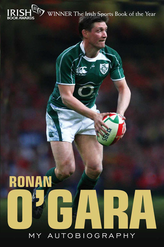 Ronan O'Gara My Autobiography