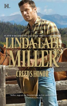 Creed's Honor By: Linda Lael Miller