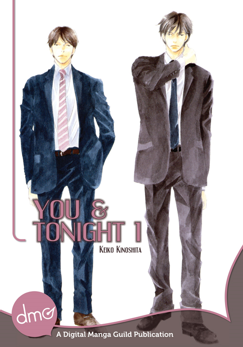 You and Tonight Vol. 1
