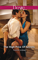 The High Price Of Secrets: