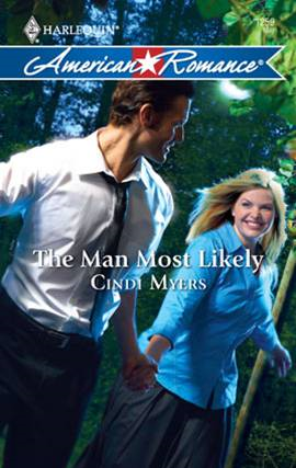 The Man Most Likely By: Cindi Myers
