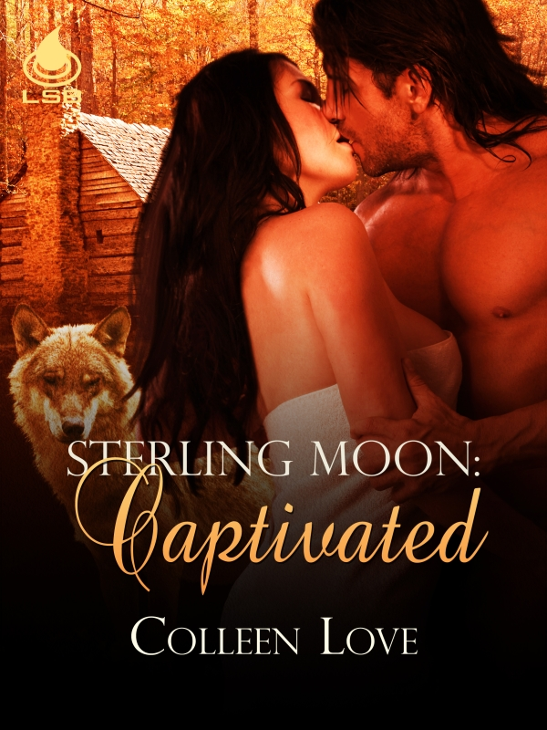 Captivated By: Colleen Love