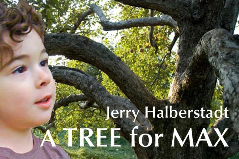 A Tree for Max: A Fable
