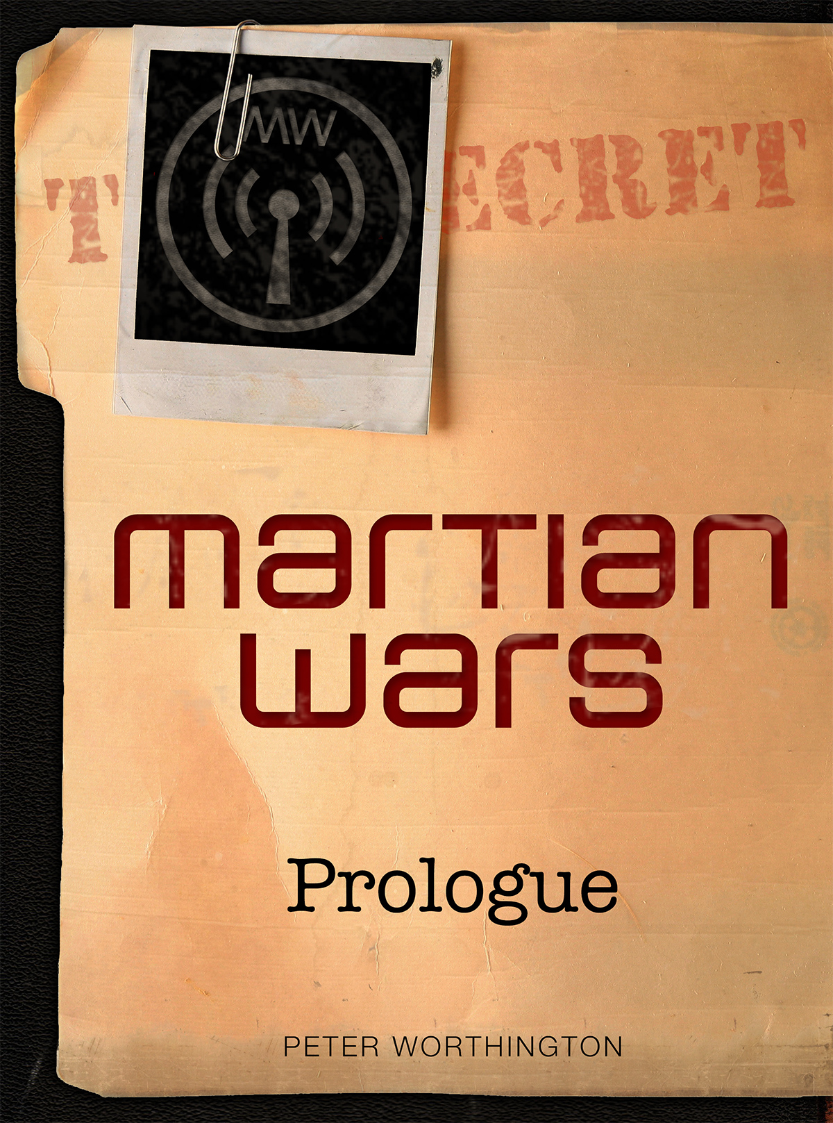 Martian Wars: Prologue