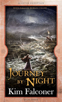 Journey By Night: Quantum Encryption Bk 3: