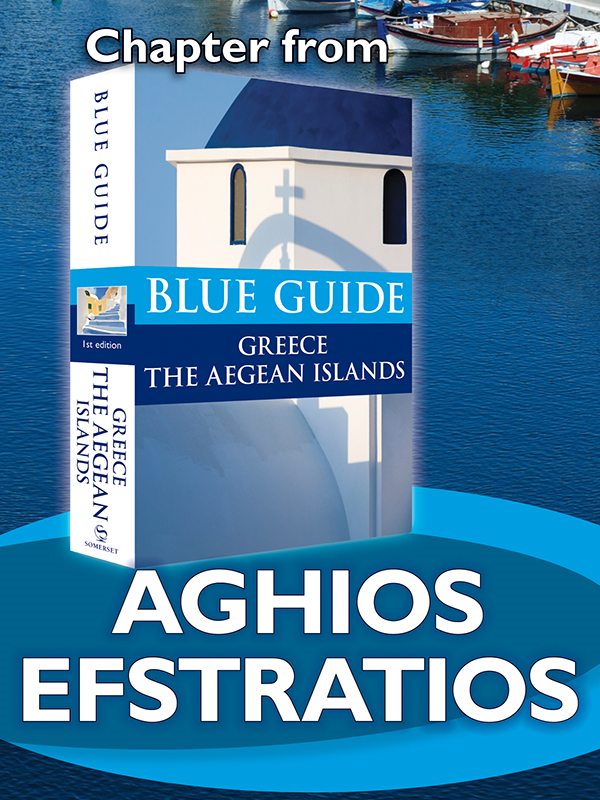Aghios Efstratios - Blue Guide Chapter