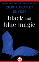 Black And Blue Magic: