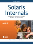 Solaris Internals: Solaris 10 and OpenSolaris Kernel Architecture By: Jim Mauro,Richard McDougall