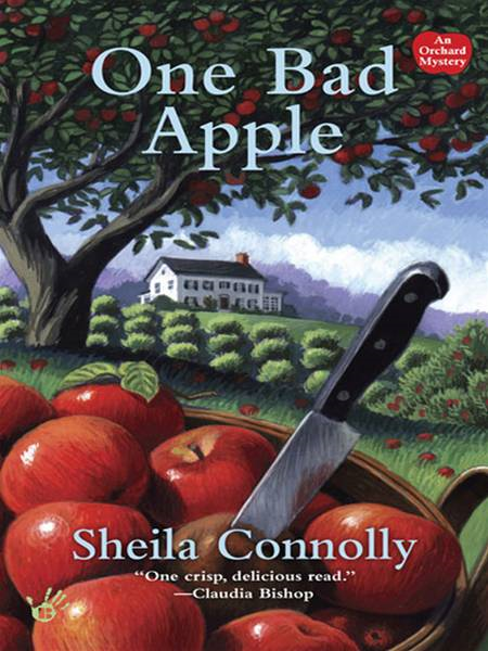 One Bad Apple By: Sheila Connolly