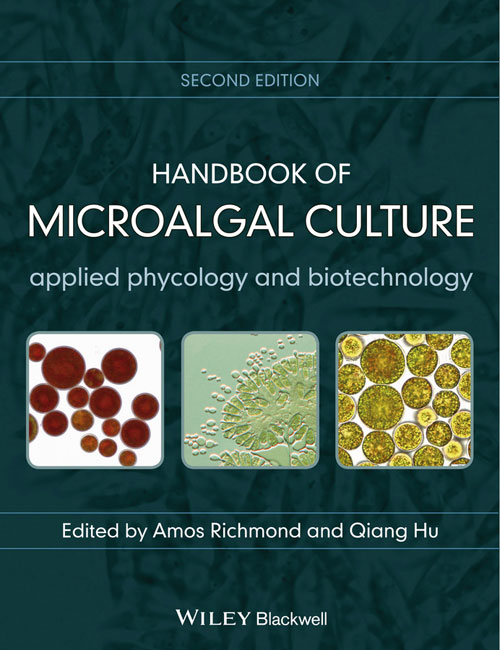 Handbook of Microalgal Culture