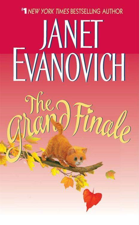 The Grand Finale By: Janet Evanovich