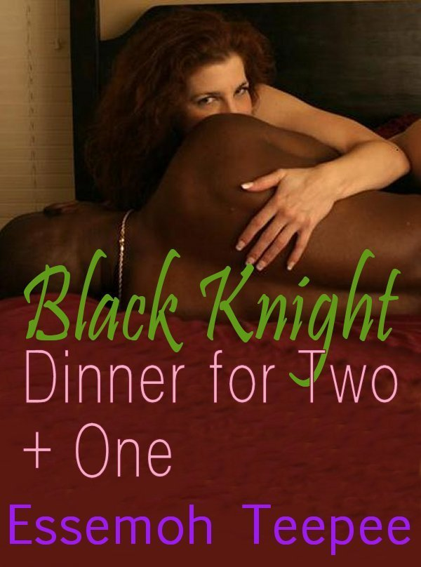 Black Knight: Dinner for Two + One