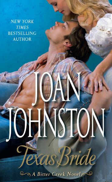 Texas Bride By: Joan Johnston
