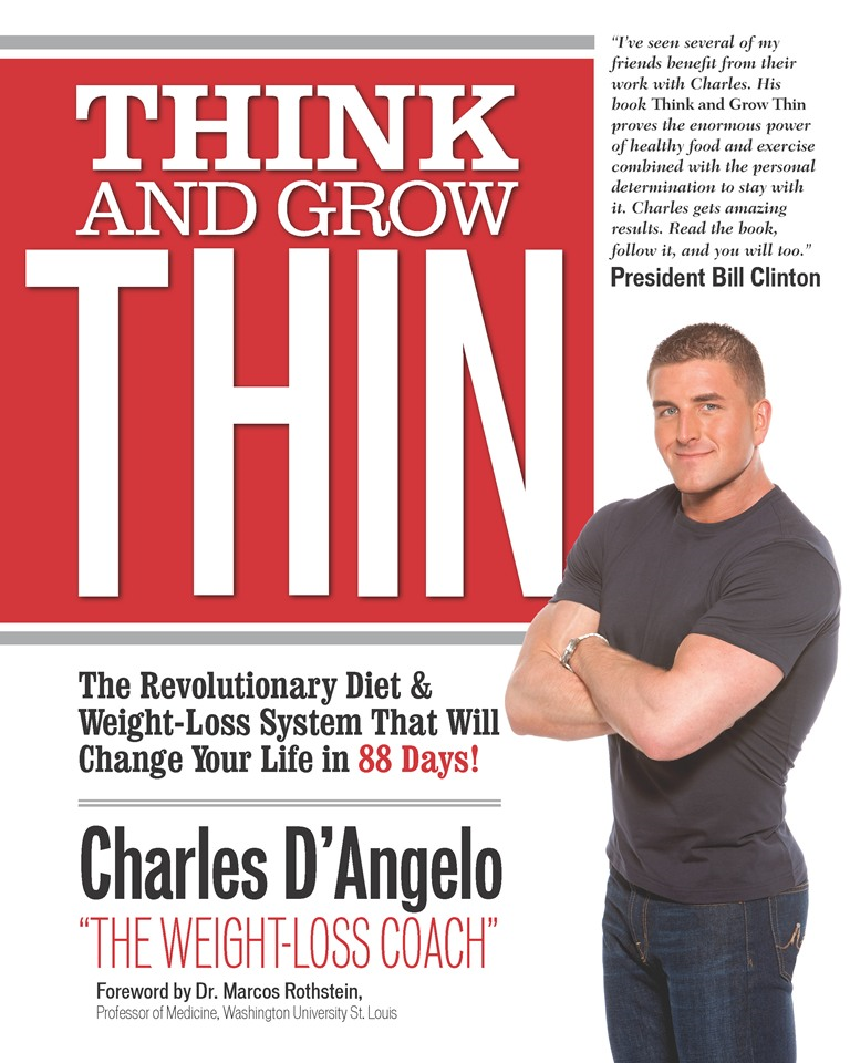 Think and Grow Thin By: Charles D'Angelo
