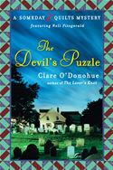 download The Devil's Puzzle: A Someday Quilts Mystery book