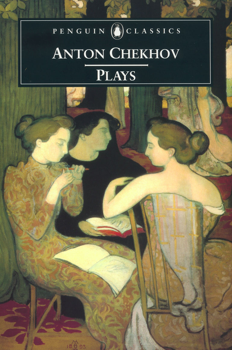 Plays: Ivanov; The Seagull; Uncle Vanya; Three Sisters; The CherryOrchard