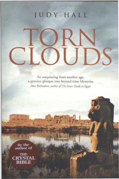 Torn Clouds: A Novel of Reincarnation and Romance