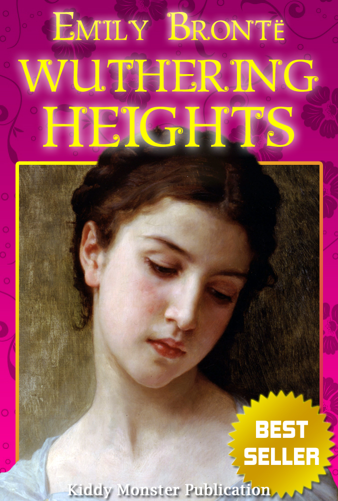 a summary of wuthering heights by emily bronte Wuthering heights by emily bronte conflict rising action climax resolution plot major characters thematic elements male/female voices heathcliff catherine nelly lockwood hindley as a young orphan.