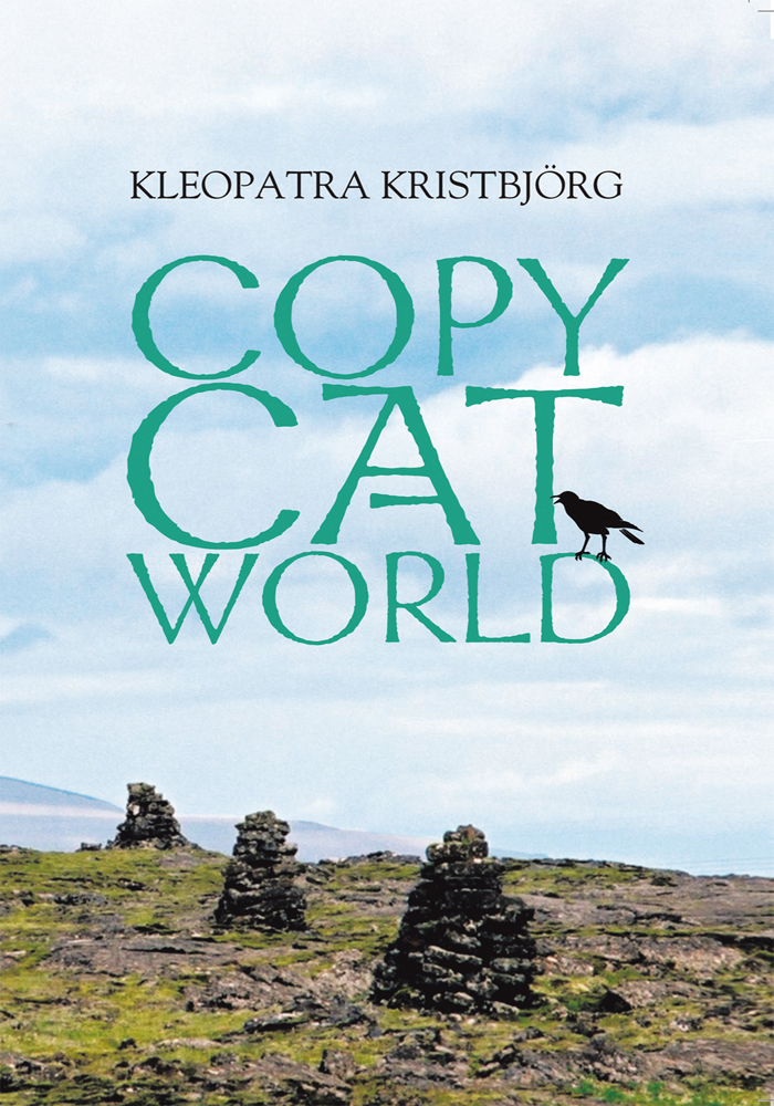 Copy Cat World