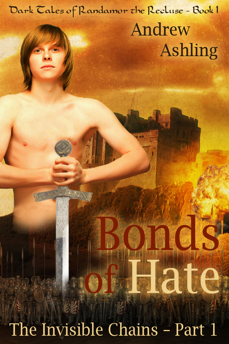 The Invisible Chains - Part 1: Bonds of Hate