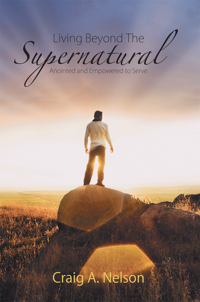 Living beyond the Supernatural