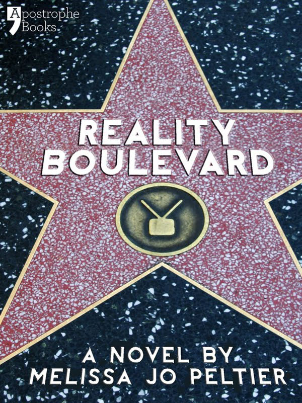 Reality Boulevard: A Hollywood Insider's Satire Of Reality TV