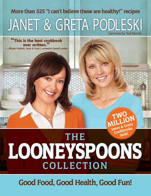 The Looneyspoons Collection By: Janet Podleski