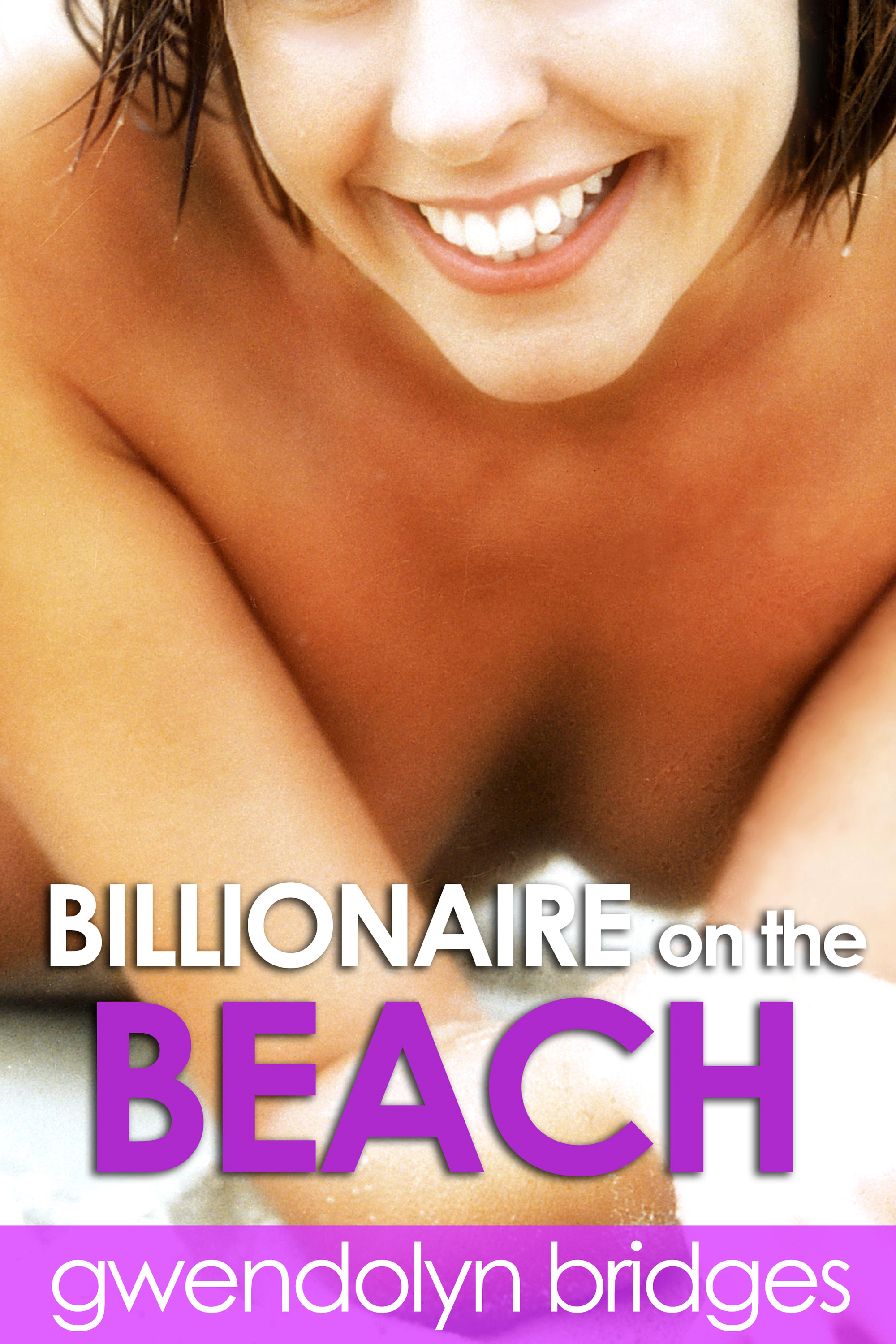 Billionaire on the Beach (BBW BDSM Erotic Romance)