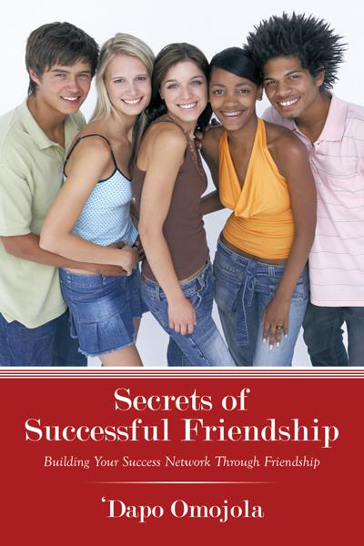 Secrets of Successful Friendship