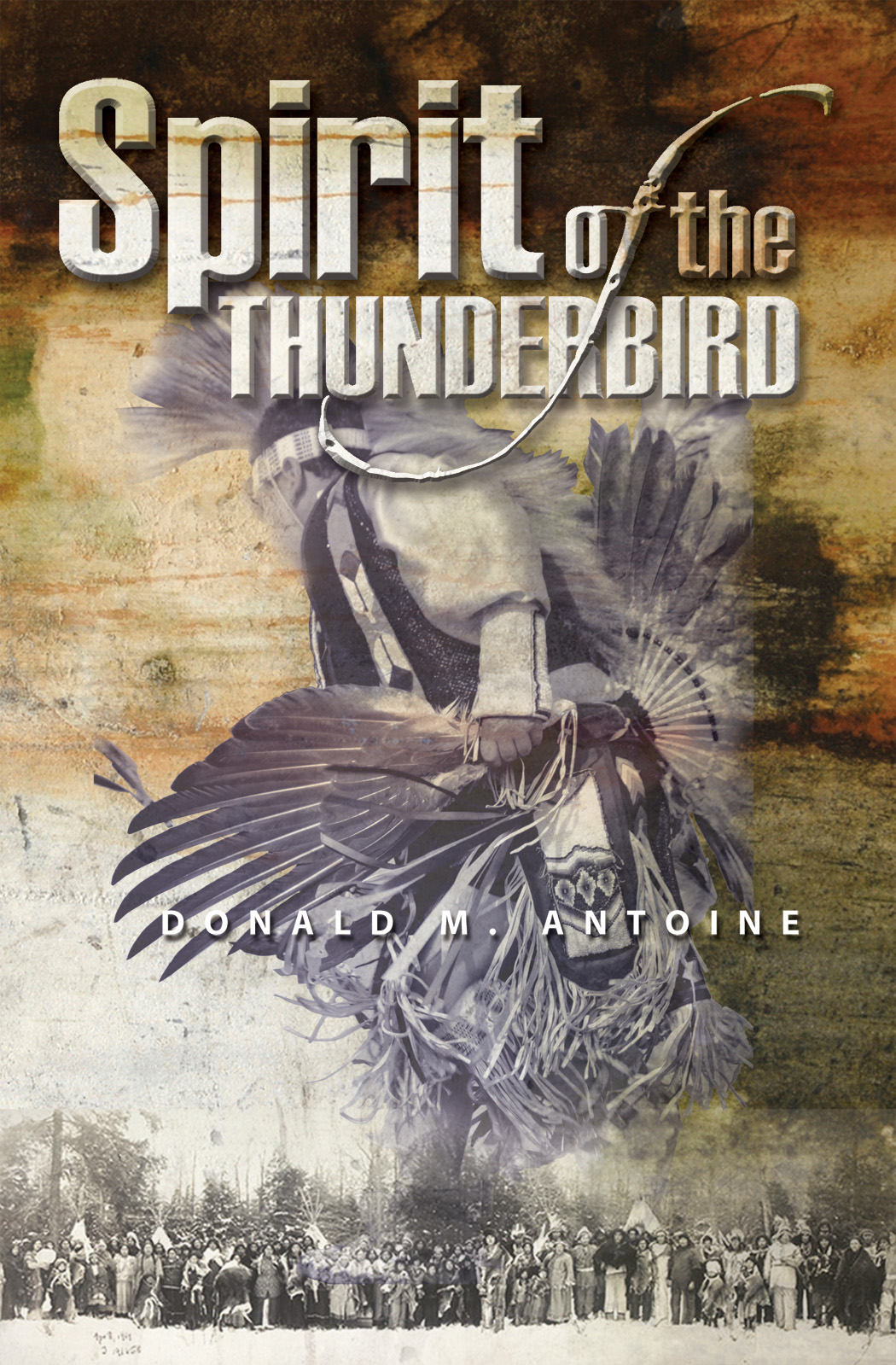 The Spirit of the Thunderbird