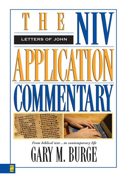 The Letters of John By: Gary M.   Burge