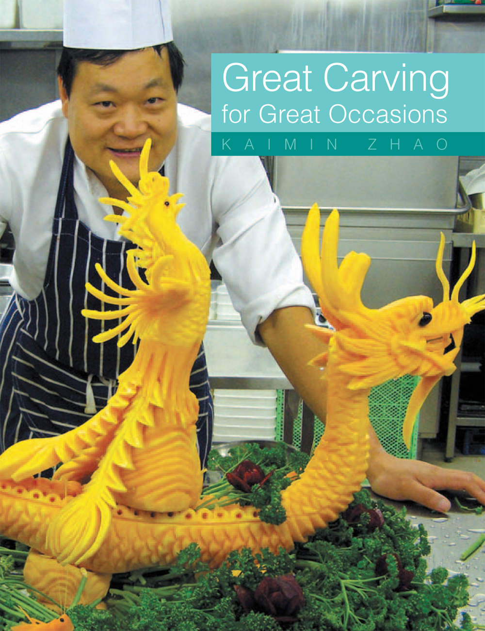 Great Carving for Great Occasions By: KaiMin Zhao