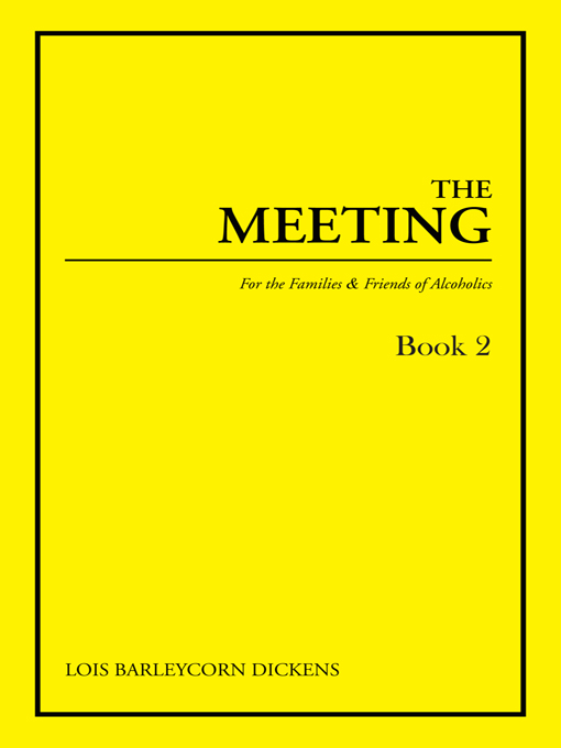 The Meeting Book 2