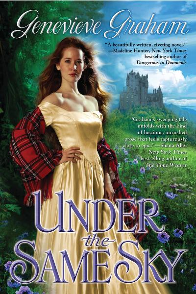 Under the Same Sky By: Genevieve Graham