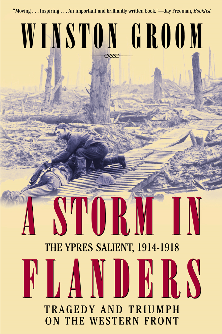 A Storm in Flanders By: Winston Groom