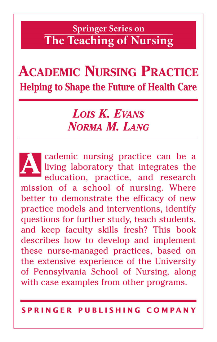 Academic Nursing Practice