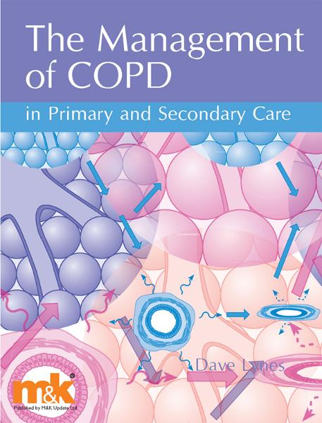 Management of COPD in Primary and Secondary Care