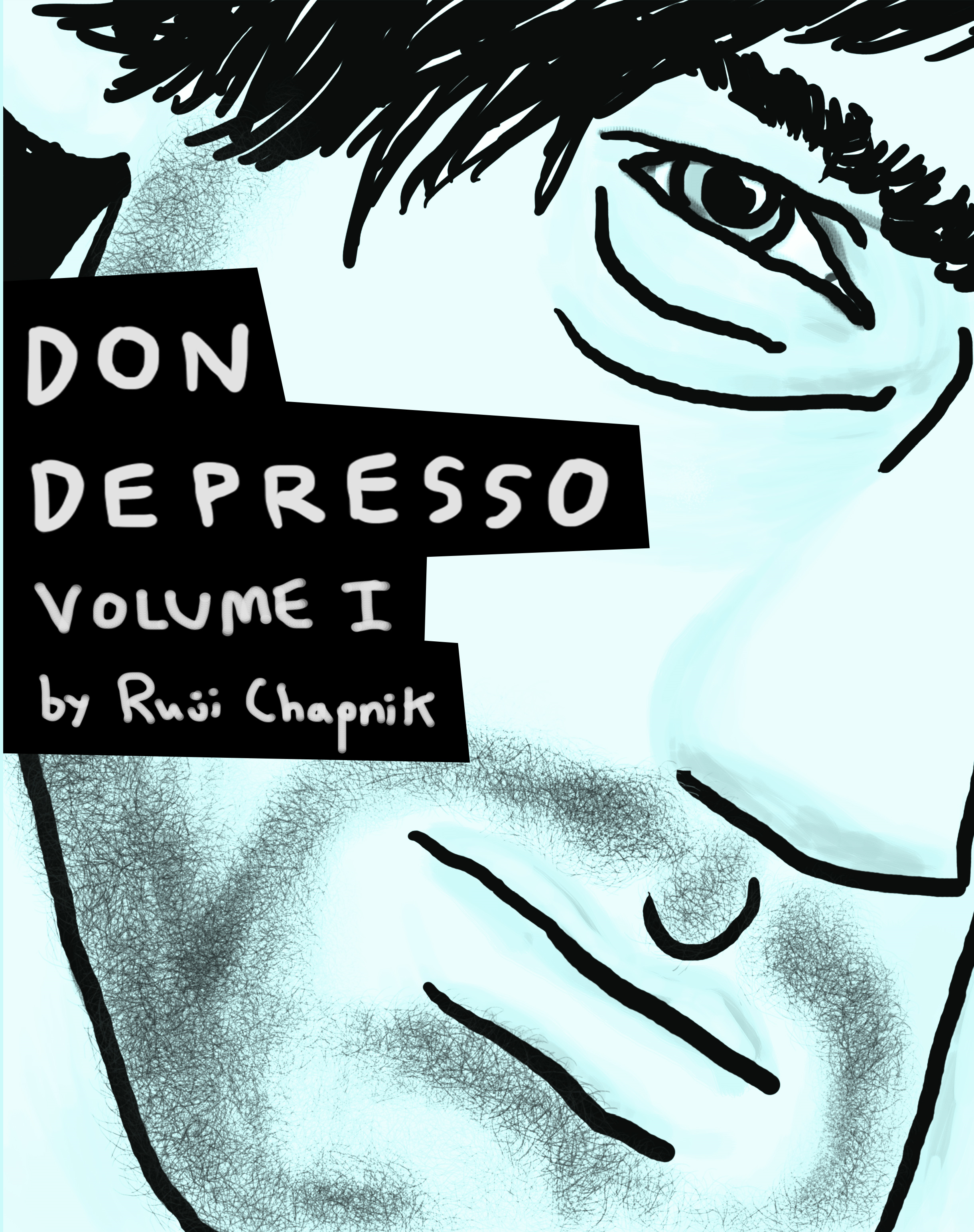 Don Depresso, Volume I