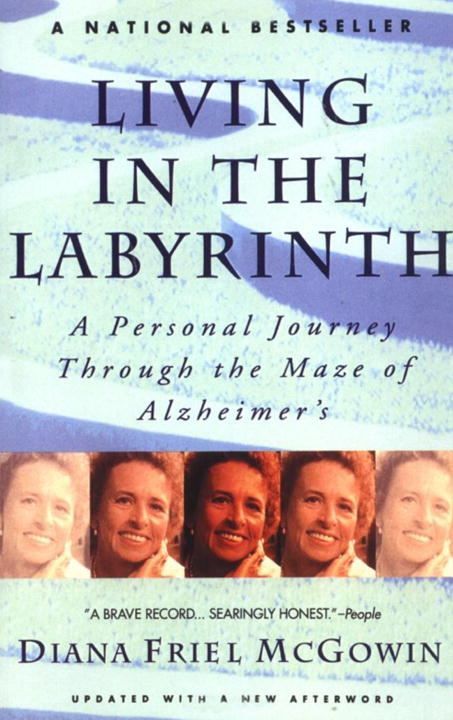 Living in the Labyrinth By: Diana McGowin
