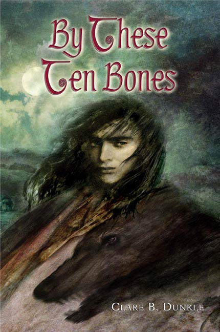 Cover Image: By These Ten Bones