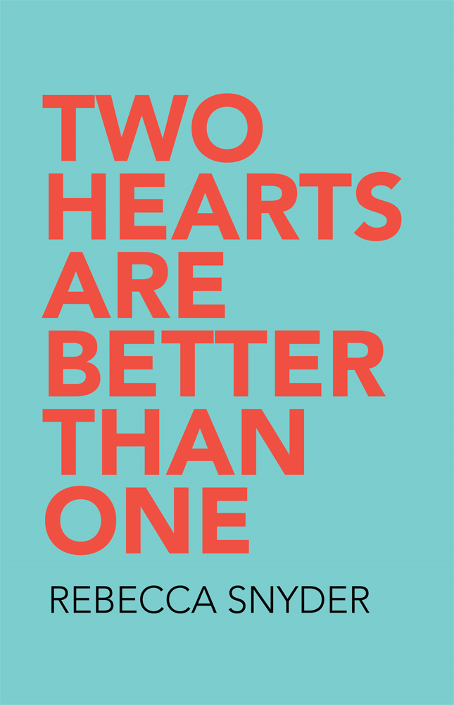 Two Hearts Are Better Than One