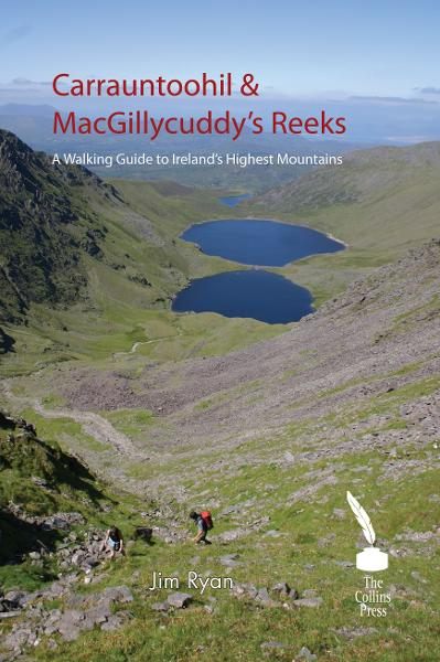 Carrauntoohil & Macgillycuddy's Reeks – A Walking Guide to Ireland's Highest Mountains